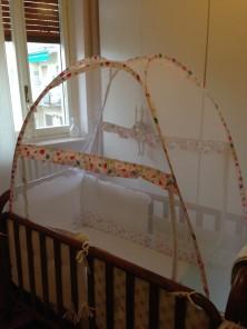 crib tent 2