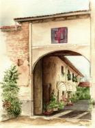 Locanda Vecchia Pavia al Mulino. Immagine presa dal sito del ristorante.