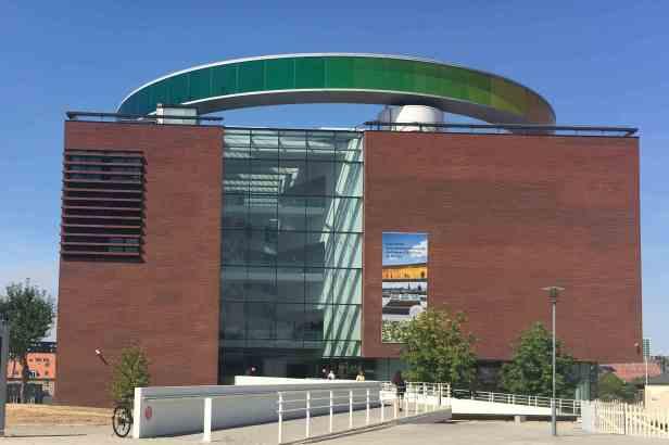 Aarhus- aros Museum
