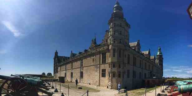 Amleto- Il castello