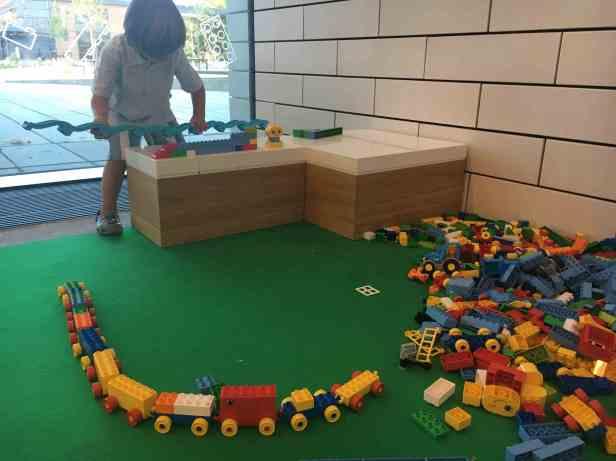 Billund - Lego House 2